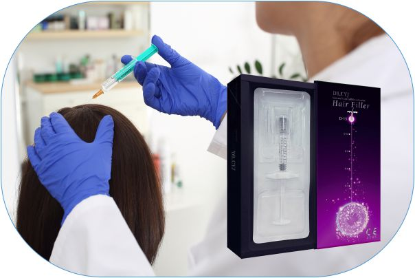 Terapia peptydowa DR.CYJ Hair Filler